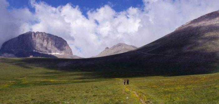 ΕΟΣ Αγρινίου: Ανάβαση στονΌλυμποτο πρώτο Σαββατοκύριακο του Σεπτεμβρίου