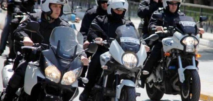 Αγρίνιο: Νέα επιτυχία για την ομάδα ΔΙΑΣ – Συνέλαβαν διαρρήκτες οικίας