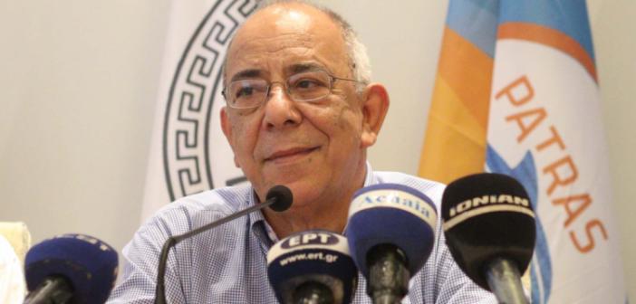 Μεσογειακοί Παράκτιοι Αγώνες: Δήλωση προέδρου Οργανωτικής Επιτροπής Νίκου Παπαδημάτου