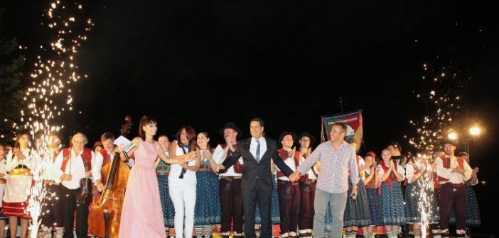 Αγρίνιο: Το πρόγραμμα του Διεθνούς Φεστιβάλ Παραδοσιακών Χορών