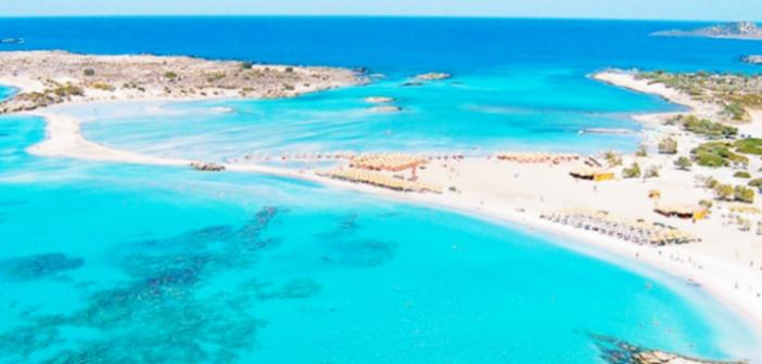 Οι 10 καλύτερες ελληνικές παραλίες για το 2019 – Ο Μύλος της Λευκάδας ανάμεσά τους (ΔΕΙΤΕ ΦΩΤΟ)