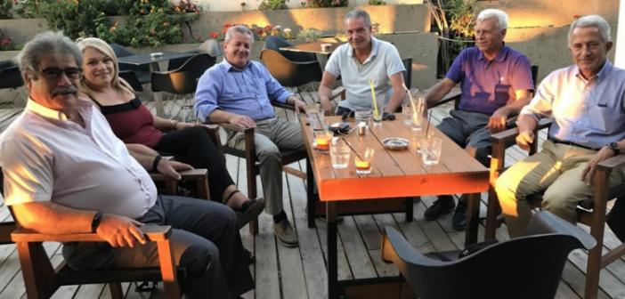 Κ. Σπηλιόπουλος: «Η παράταξή μας, ανοιχτή σε συζήτηση για συνεργασία με τον Ν. Φαρμάκη»