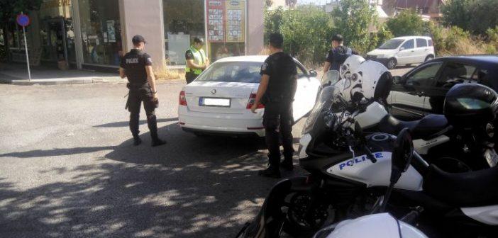 Νέο μοντέλο αστυνόμευσης στο Αγρίνιο – Οι στόχοι του νέου Αστυνομικού Διευθυντή Ακαρνανίας