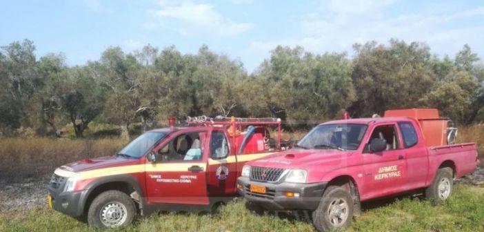 Δυτική Ελλάδα: Η Πυροσβεστική «αγγίζει» τον εμπρηστή της Ηλείας;