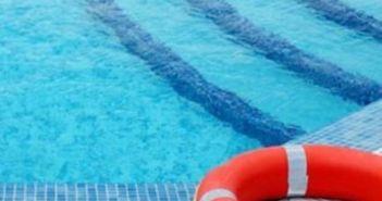 Θεσσαλονίκη: Αυνανιζόταν σε πισίνα ξενοδοχείου μπροστά σε παιδιά