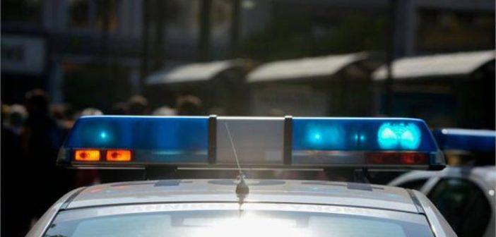 Σύλληψη 44χρονου με ανιχνευτή μετάλλων στην περιοχή της Ακρόπολης Βλοχού