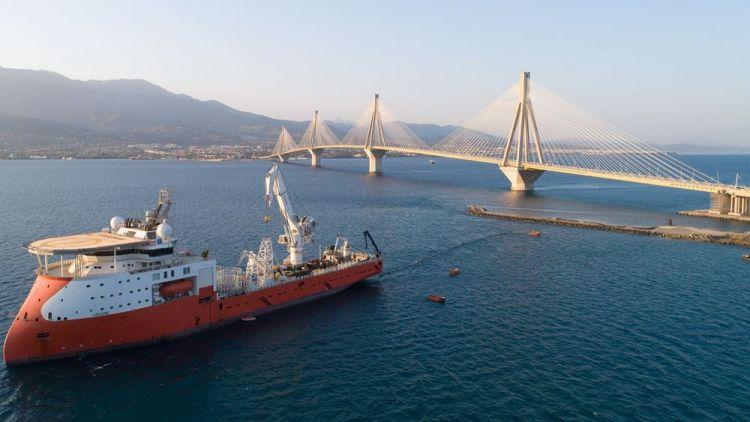 """Το """"ηλεκτρικό Ρίο – Αντίρριο"""" λύνει το πρόβλημα της Πελοποννήσου"""