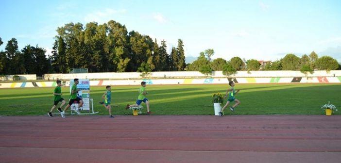 ΔΑΚ Αγρινίου: Από 2 Σεπτεμβρίου τα προγράμματα άθλησης για παιδιά ηλικίας 6 έως 12 ετών