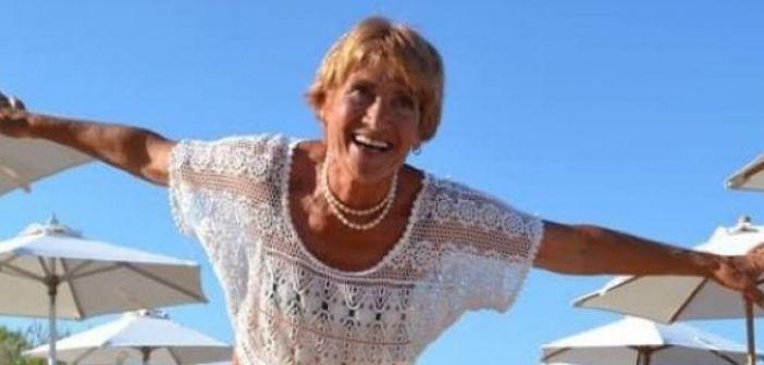 Δ. Ελλάδα: Τα κατάφερε η 81χρονη – Μπήκε στο Γκίνες