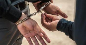 Κάτω Μακρυνού: Αλλοδαπός συνελήφθη με κλεμμένη μοτοσικλέτα