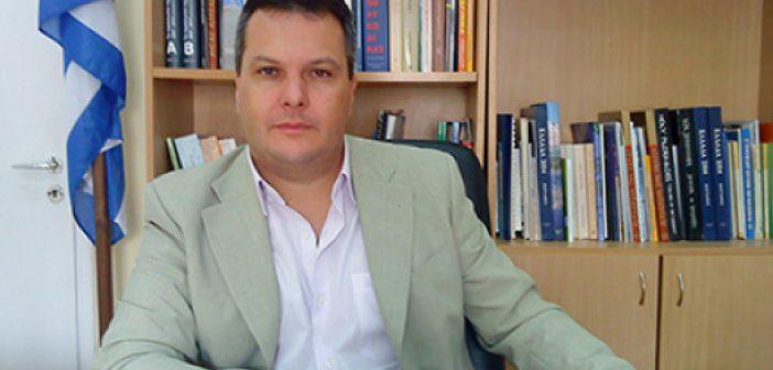Ο Νίκος Σολδάτος σε καίρια θέση του Δήμου Λευκάδας!
