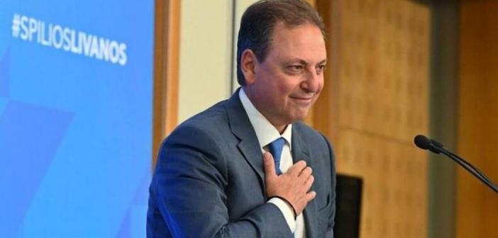 """Σπήλιος Λιβανός: """"Ο Λαός απέρριψε την τεχνική ένταση που καλλιεργεί ο κ. Τσίπρας"""""""