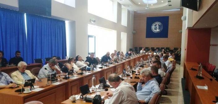 """Ομοσπονδία Εμπορίου και Επιχειρηματικότητας Νοτιοδυτικής Ελλάδος: """"Ελπίζουμε εκ παραδρομής να μην κληθήκαμε από την Περιφέρεια στη σύσκεψη για τον τουρισμό"""""""