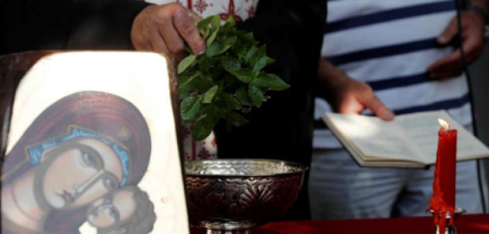Έναρξη – Αγιασμός νέας κατηχητικής χρονιάς της Ι.Μ. Ναυπάκτου