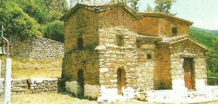 Ευπάλιο: Ξεκίνησαν οι εργασίες από την εφορεία αρχαιοτήτων στον Άγιο Ιωάννη (ΔΕΙΤΕ ΦΩΤΟ)