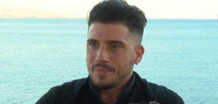 Τζόνι Αμπατζόπουλος: Η απάντησή του στις φήμες που τον θέλουν να είχε σχέση με τη Μαρία Μπακοδήμου! (VIDEO)