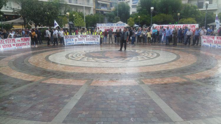 Σωματείο Συνταξιούχων ΙΚΑ Αιτωλοακαρνανίας: Συσκέψεις για τον απολογισμό δράσης του απερχόμενου Δ.Σ.
