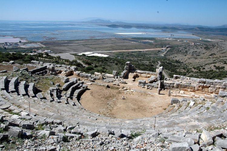 Σε εξέλιξη προσλήψεις στην Εφορεία Αρχαιοτήτων Αιτωλοακαρνανίας – 370 προσλήψεις πανελλαδικά σε μουσεία και εφορείες αρχαιοτήτων