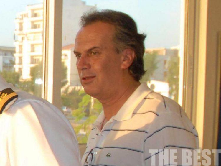 Δυτική Ελλάδα – Σοκ στην Πάτρα! Νεκρός στο σπίτι του για δύο ημέρες ο επιχειρηματίας Νίκος Λάγιος