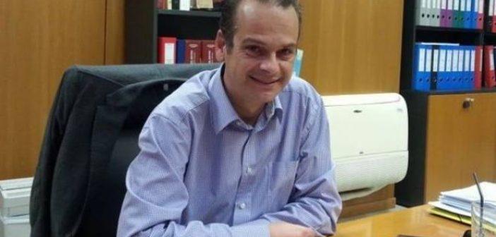 """Δυτική Ελλάδα: """"Πυρά"""" Βούρδα κατά κυβέρνησης και Κ. Σπηλιόπουλου για την έλευση του τρένου στην Πάτρα"""