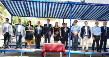 Αγρίνιο: Τελέστηκε το επίσημο Μνημόσυνο στη μνήμη εκείνων που εκτελέστηκαν τη Μεγάλη Παρασκευή του 1944 (ΦΩΤΟ)