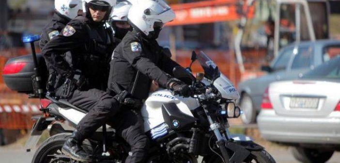 Αγρίνιο: Τρεις συλλήψεις για παρεμπόριο