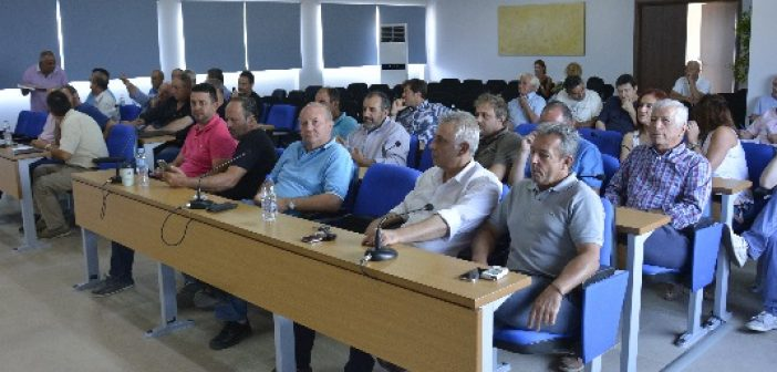 """Μεσολόγγι: Οι ερωτήσεις της """"Συμμαχίας για το Μέλλον"""" στο χθεσινό Δημοτικό Συμβούλιο"""