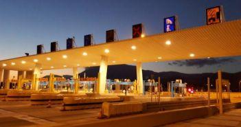 Γέφυρα Ρίου – Αντιρρίου: Φορτηγό πέρασε τα διόδια χωρίς να πληρώσει