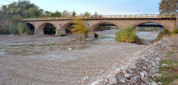 «Σήμα κινδύνου» για τις γέφυρες της Αιτωλοακαρνανίας – Άμεσες παρεμβάσεις