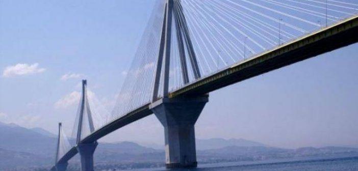 Η πώληση πρώην εργοταξίου της γέφυρας Ρίου – Αντιρρίου στον προϋπολογισμό του 2020