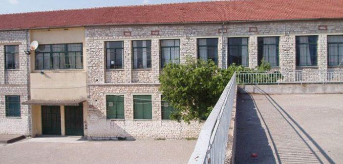 Υλοποίηση προγράμματος Erasmus από το Γυμνάσιο Θέρμου