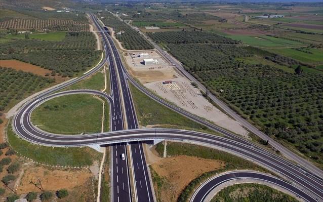 Ανακοίνωσε τη σύνδεση της Ιόνιας με Αγρίνιο και λιμένα Αστακού ο Διευθύνων Σύμβουλος της Νέας Οδού