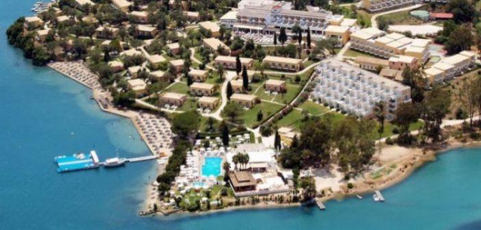 Η αμερικανική Blackstone εξαγόρασε πέντε ξενοδοχεία «διαμάντια» – Ποια ανήκουν στο Ιόνιο