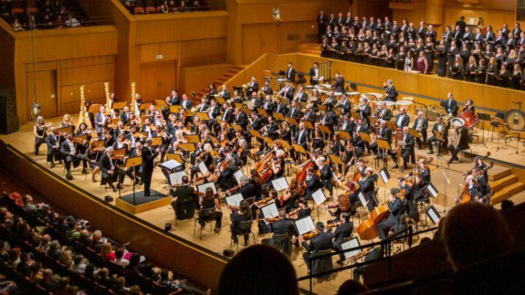 Ξανά στο Αγρίνιο η Κρατική Ορχήστρα Αθηνών