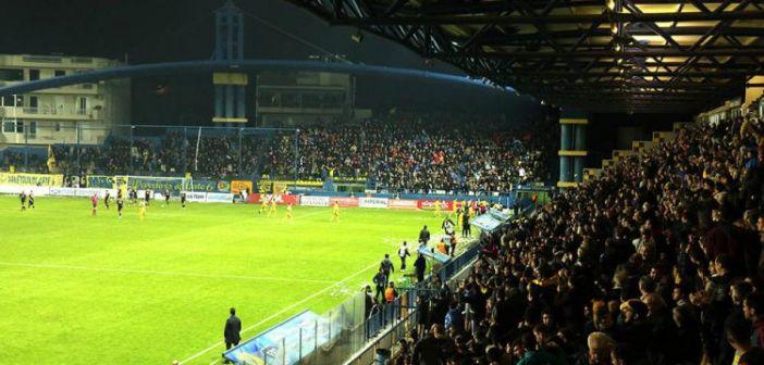 Παναιτωλικός: Τα εισιτήρια του αγώνα με την ΑΕΚ