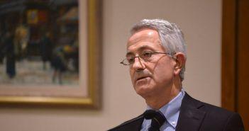 Δήλωση Βαρεμένου για την παραίτηση του Κώστα Σπηλιόπουλου από τον ΟΣΕ