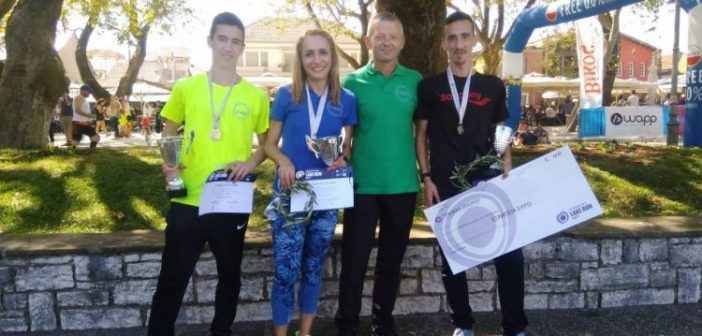 Πρωταγωνίστησαν Αγρινιώτες αθλητές στο 13ο «Ioannina Lake Run» (ΦΩΤΟ)