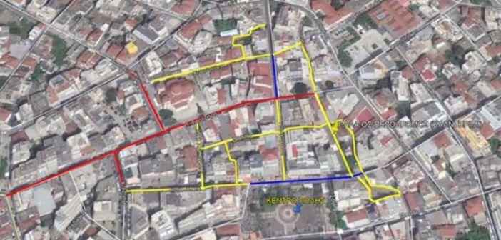 Βήμα υλοποίησης για το Open Mall Αγρινίου