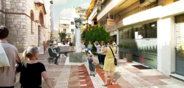 Αγρίνιο: Δύο θέσεις εργασίας για το έργο «Ανοικτά Κέντρα Εμπορίου»