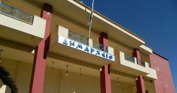 Αλλαγές στους αντιδημάρχους του δήμου Ξηρομέρου