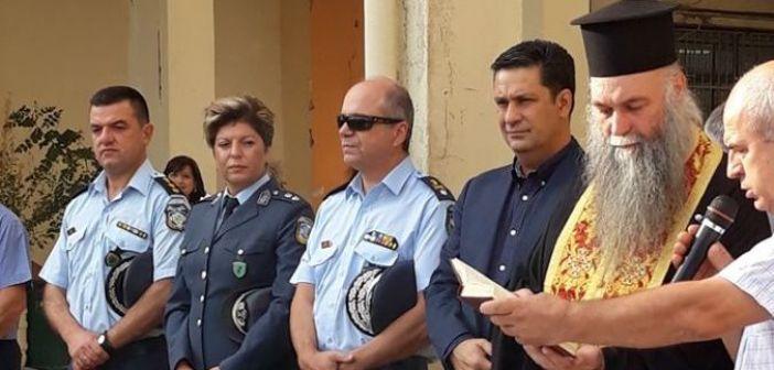 Συνεχίζει να εκπλήσσει ευχάριστα ο νέος Αστυνομικός Διευθυντής Ακαρνανίας!