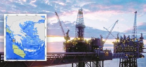 Στη Βουλή οι συμβάσεις για τους υδρογονάνθρακες και για το Ιόνιο – Eπενδύσεις 140 εκ. ευρώ για έρευνες