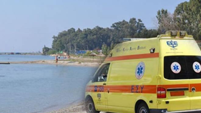 Δυτική Ελλάδα: Νέος πνιγμός στα Βραχνέικα – Γυναίκα εντοπίστηκε νεκρή από λουόμενους
