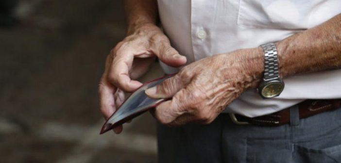 Δράσειςτου Σωματείου Συνταξιούχων ΙΚΑ Αιτωλοακαρνανίας για την Πανελλαδική ημέρα πάληςγια τα Προβλήματα της Υγείας