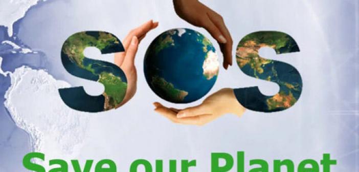 Μαθητική κινητοποίηση στην Αμφιλοχία για την Κλιματική Αλλαγή
