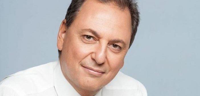 """Σπήλιος Λιβανός στον """"ΔΥΤΙΚΑ FM 92,8"""": Καθίσταται φάρσα ο Τσίπρας αντιγράφοντας τον Ανδρέα"""