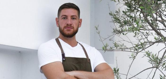 Ο Αστακιώτης private chef της Σάρα Τζέσικα Πάρκερ (ΔΕΙΤΕ ΦΩΤΟ)