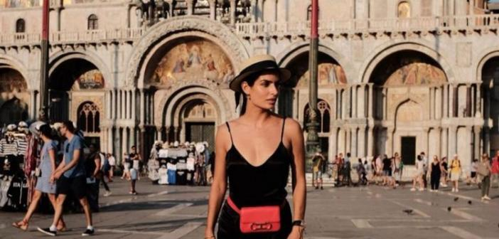 Τόνια Σωτηροπούλου: Μίνι απόδραση στο Burano της Βενετίας! (ΔΕΙΤΕ ΦΩΤΟ + VIDEO)