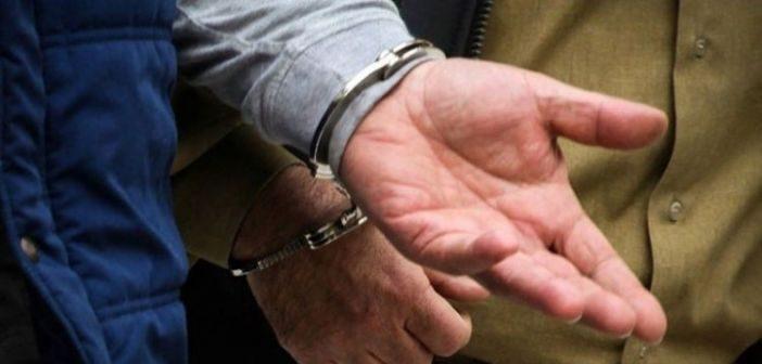 Αγρίνιο: Σύλληψη 44χρονου για κλοπή οικοδομικών εργαλείων από αποθήκη