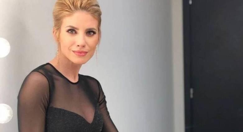 Η Ευαγγελία Αραβανή απαντά στις φήμες που τη θέλουν να παρουσιάζει το «My Style Rocks»
